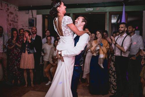 Photographe mariage - Anne-Sophie Parent Photography - photo 44