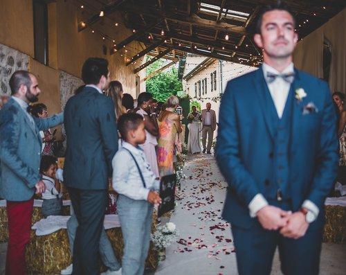 Photographe mariage - Anne-Sophie Parent Photography - photo 21