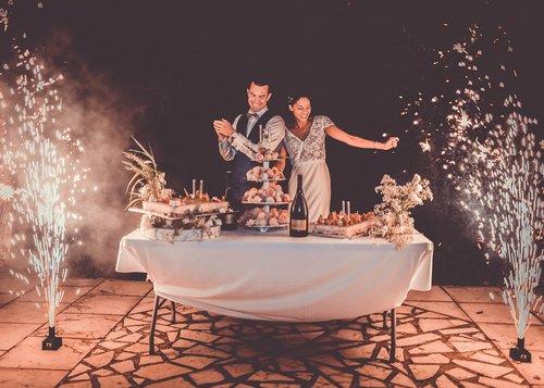 Photographe mariage - Anne-Sophie Parent Photography - photo 41