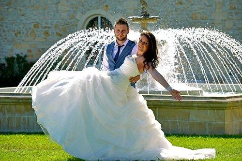 Photographe mariage - Philippe LAMY Photographe - photo 1
