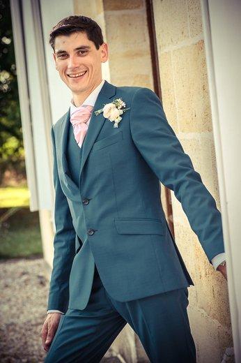 Photographe mariage - Philippe LAMY Photographe - photo 139