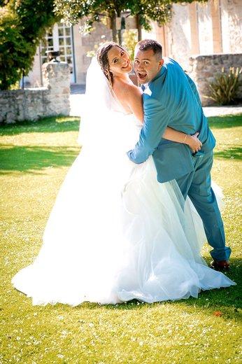 Photographe mariage - Philippe LAMY Photographe - photo 182