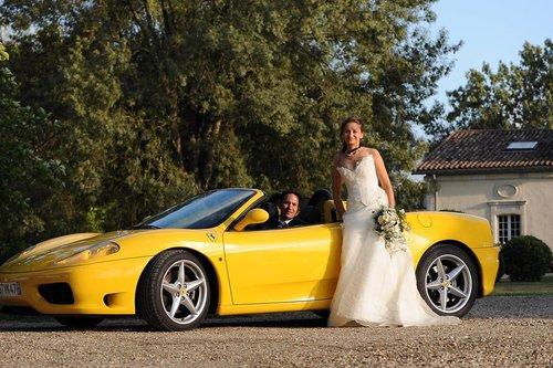 Photographe mariage - Philippe LAMY Photographe - photo 156