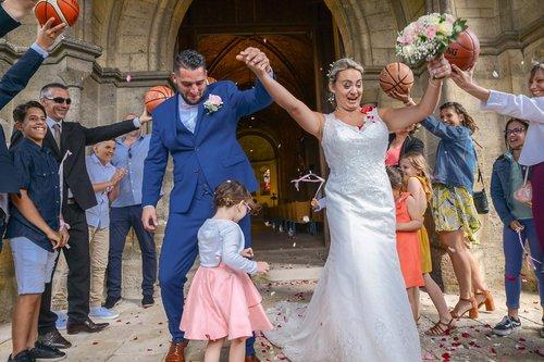Photographe mariage - Philippe LAMY Photographe - photo 69