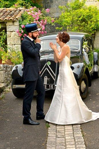 Photographe mariage - Philippe LAMY Photographe - photo 21