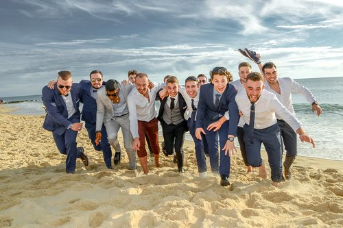 Photographe mariage - Philippe LAMY Photographe - photo 48