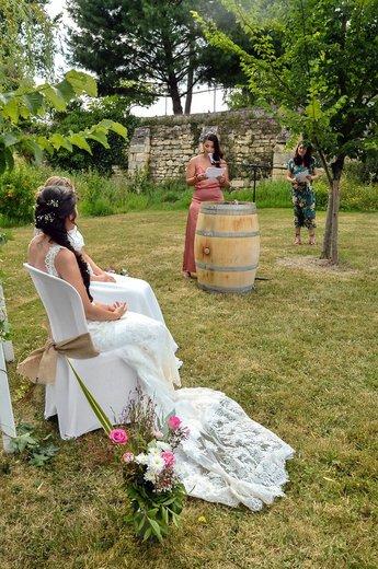 Photographe mariage - Philippe LAMY Photographe - photo 112