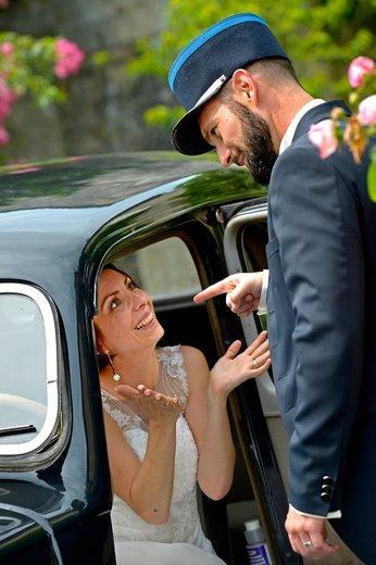 Photographe mariage - Philippe LAMY Photographe - photo 20