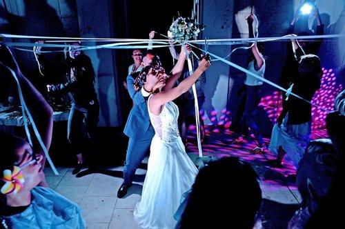 Photographe mariage - Philippe LAMY Photographe - photo 10