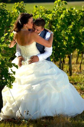 Photographe mariage - Philippe LAMY Photographe - photo 6