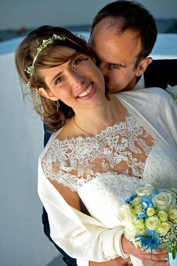 Photographe mariage - Philippe LAMY Photographe - photo 7