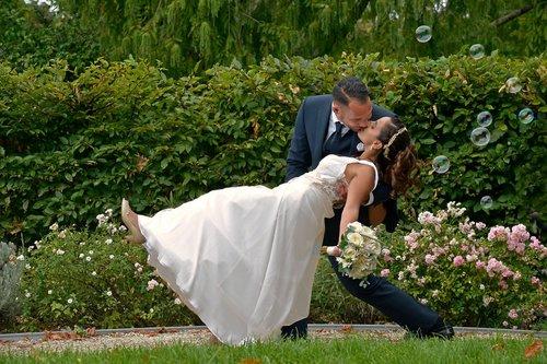 Photographe mariage - Philippe LAMY Photographe - photo 9