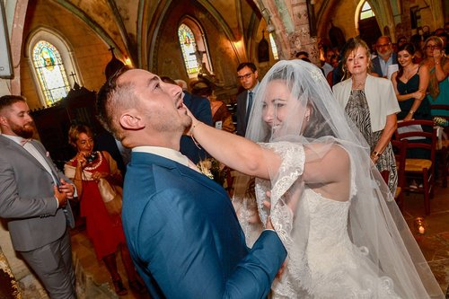 Photographe mariage - Philippe LAMY Photographe - photo 183