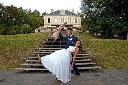 Photographe mariage - Philippe LAMY Photographe - photo 11