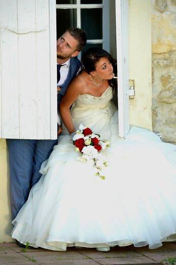 Photographe mariage - Philippe LAMY Photographe - photo 5