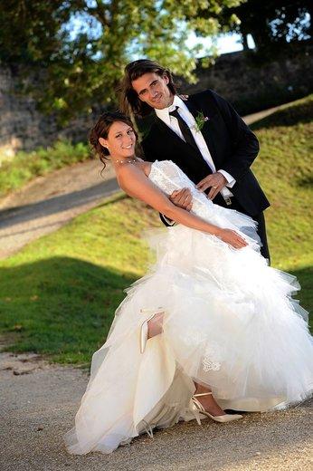 Photographe mariage - Philippe LAMY Photographe - photo 167