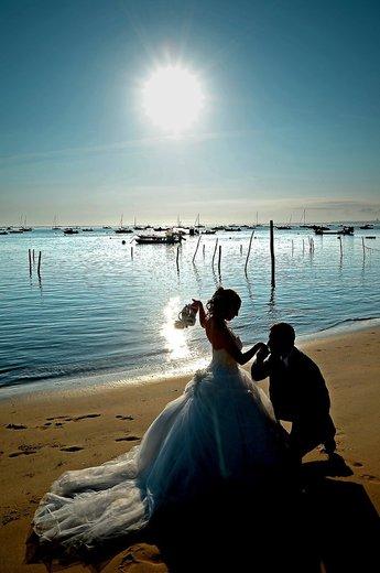 Photographe mariage - Philippe LAMY Photographe - photo 60