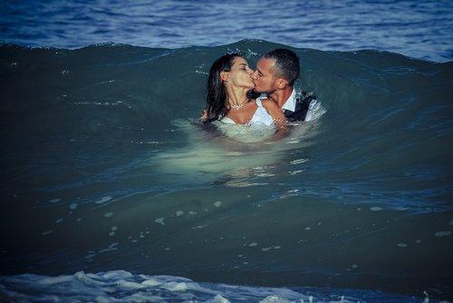 Photographe mariage - Philippe LAMY Photographe - photo 16