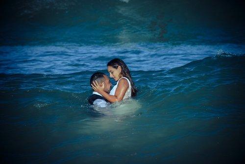 Photographe mariage - Philippe LAMY Photographe - photo 13