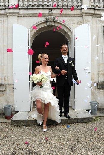 Photographe mariage - Philippe LAMY Photographe - photo 59