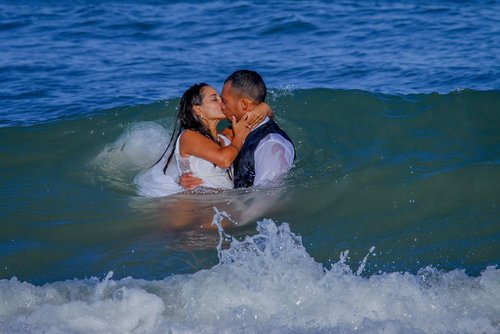 Photographe mariage - Philippe LAMY Photographe - photo 15