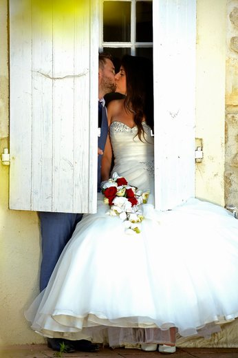 Photographe mariage - Philippe LAMY Photographe - photo 4