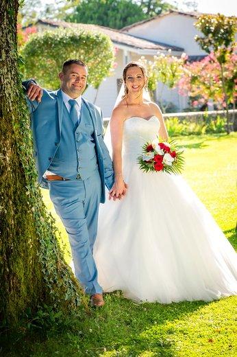 Photographe mariage - Philippe LAMY Photographe - photo 181
