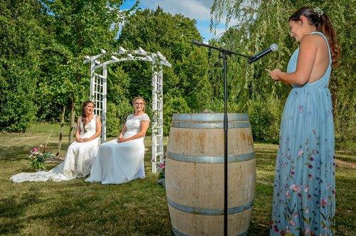 Photographe mariage - Philippe LAMY Photographe - photo 113