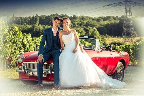 Photographe mariage - Philippe LAMY Photographe - photo 70