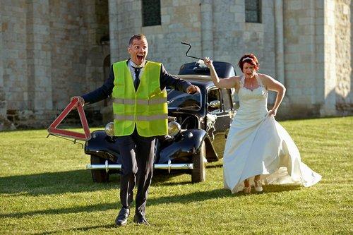 Photographe mariage - Philippe LAMY Photographe - photo 31