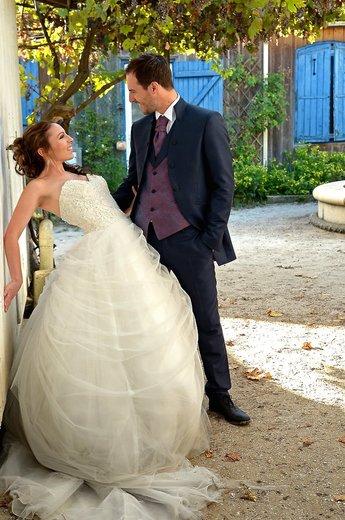 Photographe mariage - Philippe LAMY Photographe - photo 61
