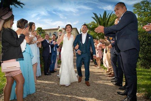Photographe mariage - Philippe LAMY Photographe - photo 107
