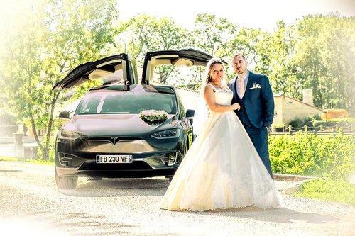 Photographe mariage - Philippe LAMY Photographe - photo 191