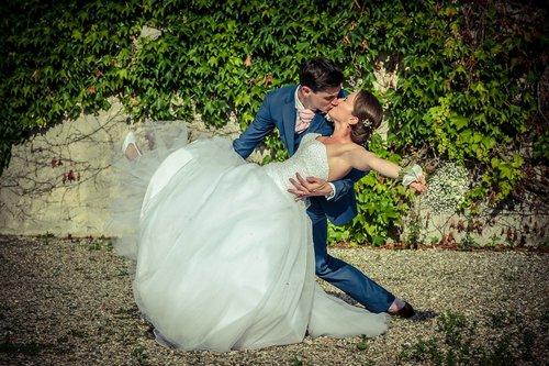 Photographe mariage - Philippe LAMY Photographe - photo 137