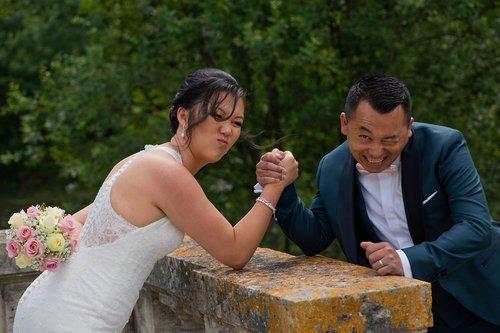 Photographe mariage - Philippe LAMY Photographe - photo 105