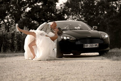 Photographe mariage - Philippe LAMY Photographe - photo 152