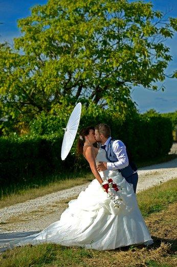 Photographe mariage - Philippe LAMY Photographe - photo 3