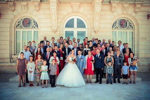 Photographe mariage - Philippe LAMY Photographe - photo 173