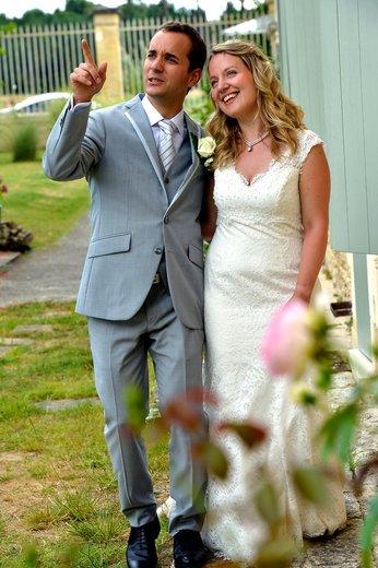 Photographe mariage - Philippe LAMY Photographe - photo 34