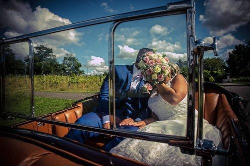 Photographe mariage - Philippe LAMY Photographe - photo 74