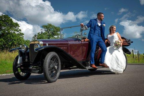 Photographe mariage - Philippe LAMY Photographe - photo 75