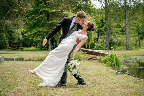 Photographe mariage - Philippe LAMY Photographe - photo 39