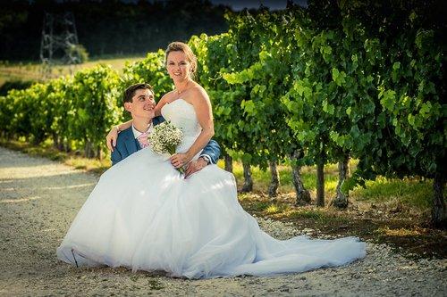 Photographe mariage - Philippe LAMY Photographe - photo 135