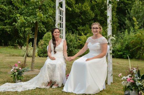 Photographe mariage - Philippe LAMY Photographe - photo 111