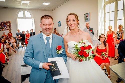Photographe mariage - Philippe LAMY Photographe - photo 172