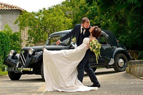 Photographe mariage - Philippe LAMY Photographe - photo 19