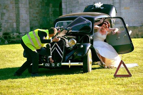 Photographe mariage - Philippe LAMY Photographe - photo 30