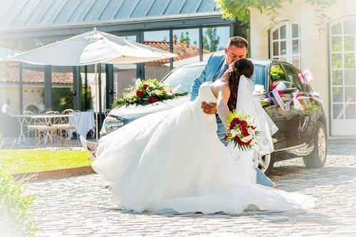 Photographe mariage - Philippe LAMY Photographe - photo 179
