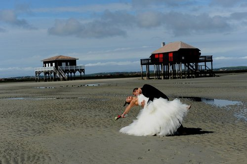 Photographe mariage - Philippe LAMY Photographe - photo 170