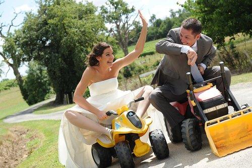 Photographe mariage - Philippe LAMY Photographe - photo 146